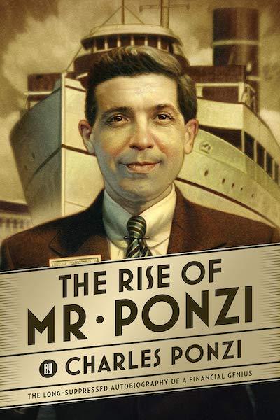 Carlos Ponzi