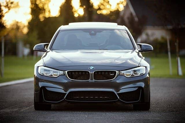 Comprar un coche a plazos