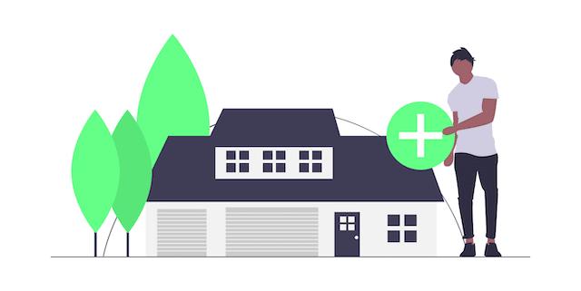 Hipotecar una casa o pagarla al contado