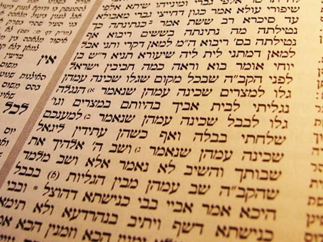 Cartera Talmud